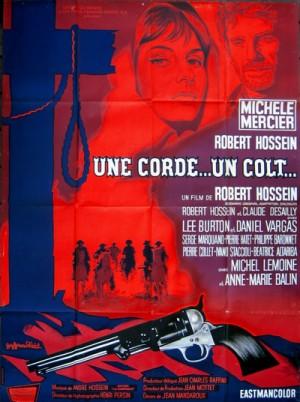 Une corde, un Colt... / Cimitero senza croci (1969) DVD5