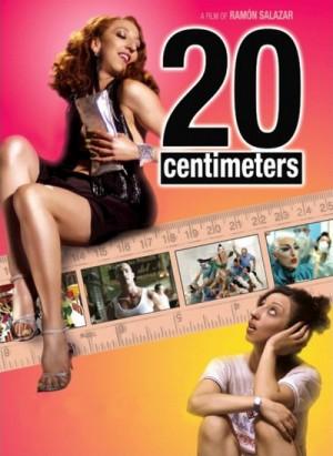 20 centimetros / 20 Centimeters / 20 Centimetres (2005) DVD9