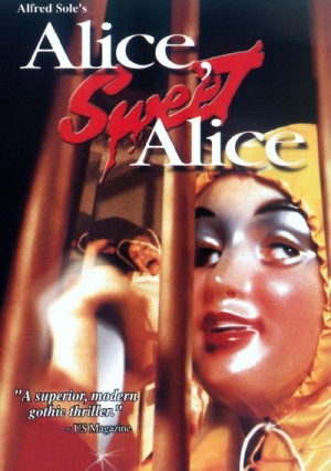 Alice Sweet Alice / Communion (1976) DVD9