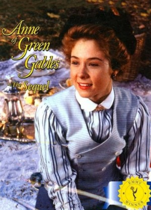 Anne of Green Gables: The Sequel / Anne of Avonlea (1987) DVD9