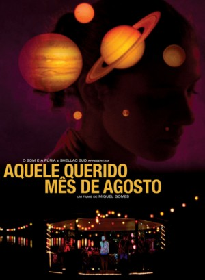 Aquele Querido Mes de Agosto / Our Beloved Month of August / This Dear Month of August (2008) DVD9 + DVD5