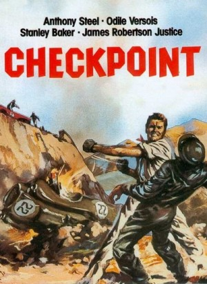Checkpoint (1956) DVD5
