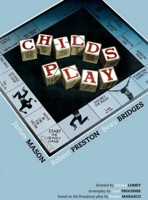 Child's Play / Les yeux de Satan (1972) DVD9