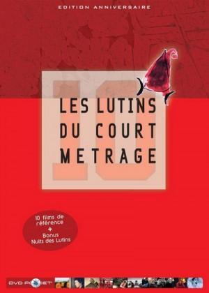 Les Lutins du court metrage - 10 ans 10 films (2007) DVD9