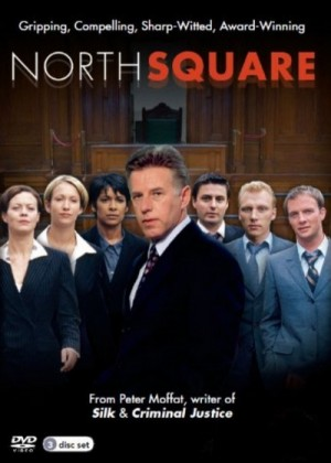 North Square (2000) 3 x DVD9