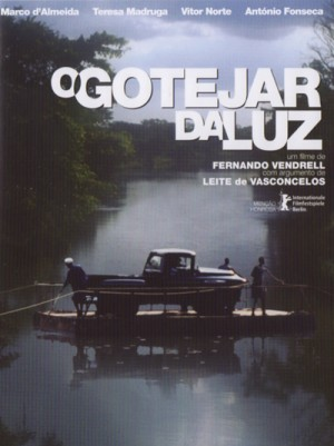 O Gotejar da Luz / Light Drops (2002) DVD9