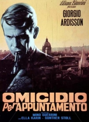 Omicidio per appuntamento / Date for a Murder (1967) DVD9