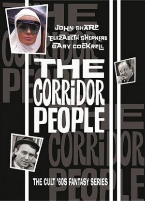 The Corridor People (1966) DVD9