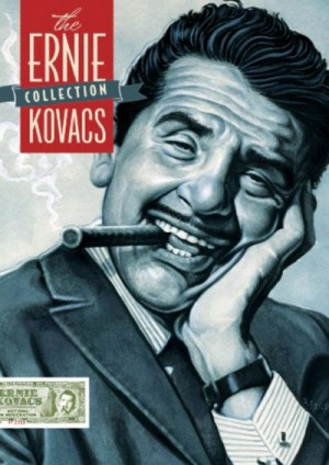 The Ernie Kovacs Collection (1951 - 1962) 6 x DVD9