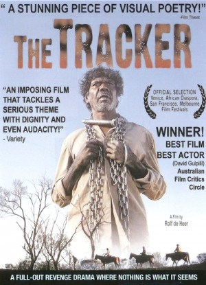 The Tracker (2002) DVD9