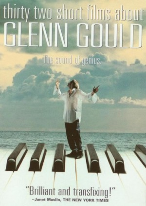 Thirty Two Short Films About Glenn Gould (1993) DVD5