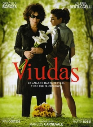 Viudas / Widows (2011) DVD5