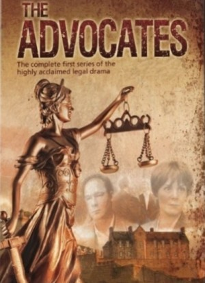 The Advocates (1991) 2 x DVD5