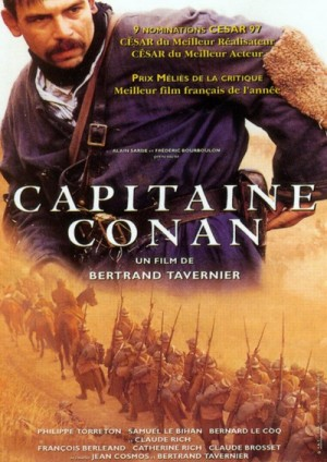 Capitaine Conan / Captain Conan (1996) DVD9
