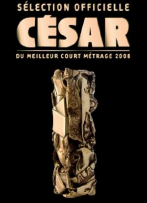 Selection Officielle, Cesar du Meilleur Court Metrage 2008 / Official Selection, Cesar for Best Short Film 2008 (2007) 2 x DVD9
