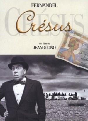 Cresus / Croesus (1960) DVD9