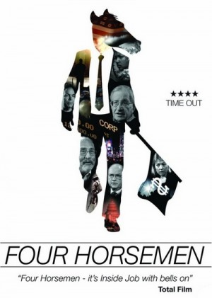 Four Horsemen (2012) DVD9
