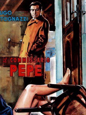 Il commissario Pepe / Police Chief Pepe (1969) DVD9