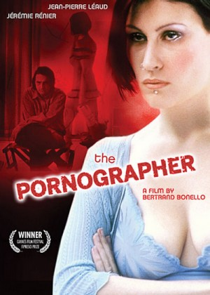 Le pornographe / Der Pornograph / The Pornographer (2001) DVD9