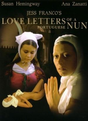Die Liebesbriefe einer portugiesischen Nonne / Love Letters of a Portuguese Nun (1977) DVD9