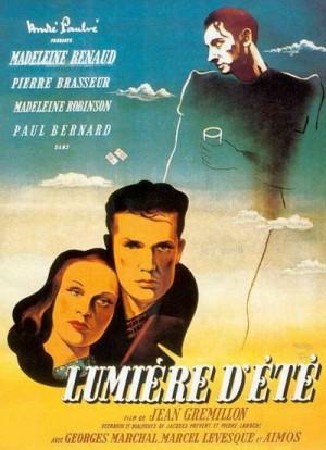 Lumiere d'ete / Summer Light (1943) DVD9 Eclipse Series