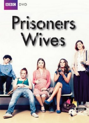Prisoners Wives (2012) 2 x DVD9