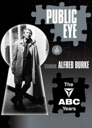 Public Eye - The ABC Years - (1965–1968) DVD9 + DVD5