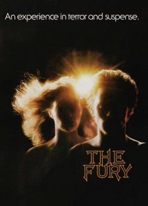 The Fury / Furie / La furia (1978) DVD9