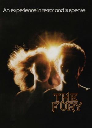 The Fury / Furie / La furia (1978) DVD9