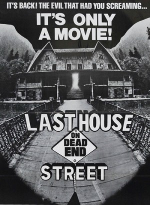 The Last House on Dead End Street (1977) DVD9 + DVD5