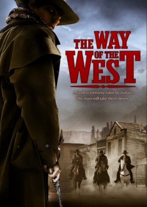 The Mountie / The Way of the West / Lawman (2011) DVD5