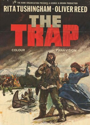 The Trap / La trampa (1966) DVD9