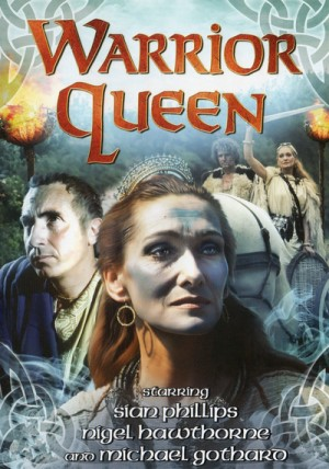 Warrior Queen (1978) DVD9