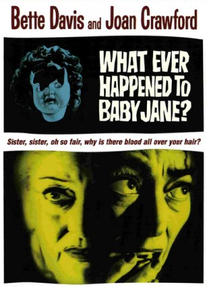 What Ever Happened to Baby Jane? (1962) DVD9 + DVD5