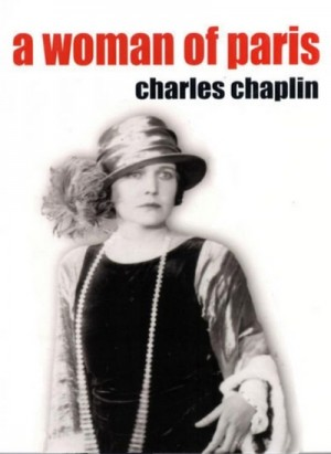 A Woman of Paris: A Drama of Fate (1923) DVD9