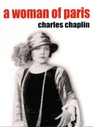 A Woman of Paris: A Drama of Fate (1923) DVD9