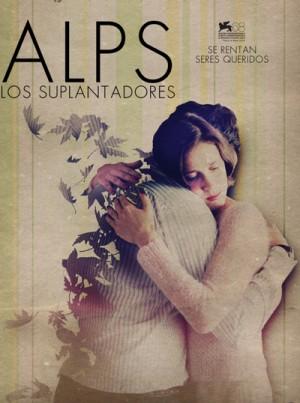 Alpeis / Alps (2011) DVD5
