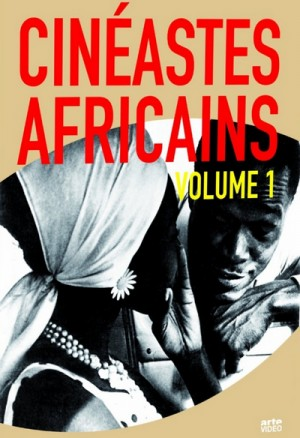 Cineastes Africains DVD 3: Cabascabo (1969), Le wazzou polygame (1970) Le retour d'un aventurier (1967) DVD9