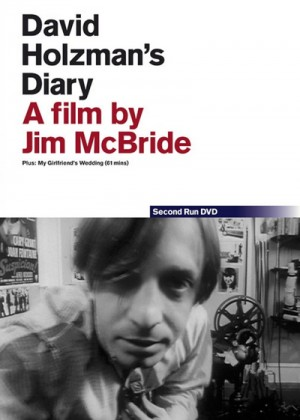 David Holzman's Diary (1967) DVD9