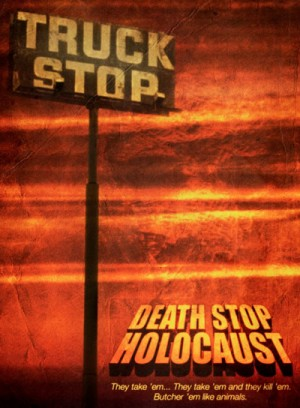 Death Stop Holocaust (2009) DVD9