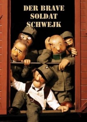 Der brave Soldat Schwejk / The Good Soldier Schweik / Osudy dobreho vojaka Svejka (1986) 2 x DVD9