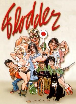 Flodder (1986) DVD5
