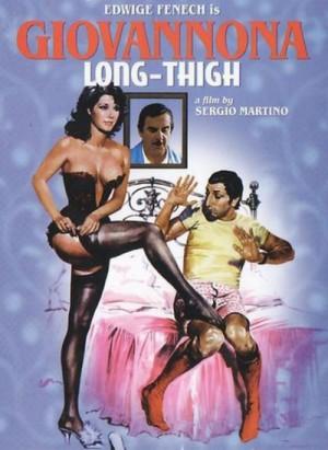 Giovannona coscialunga, disonorata con onore / Giovannona Long-Thigh (1973) DVD9
