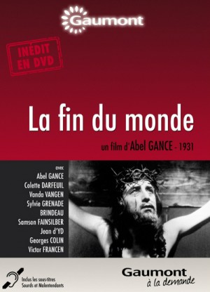 La fin du monde / End of the World (1931) DVD9