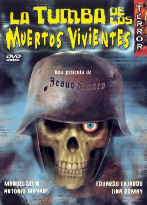 La tumba de los muertos vivientes / Grave of the Living Dead / Oasis of the Zombies / L'abime des morts vivants (1983) DVD5 original Spanish version