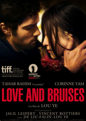 Love and Bruises (2011) DVD9