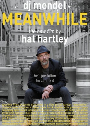 Meanwhile (2011) DVD5