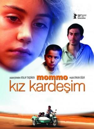 Mommo Kiz kardesim / Mommo The Bogeyman (2009) DVD9
