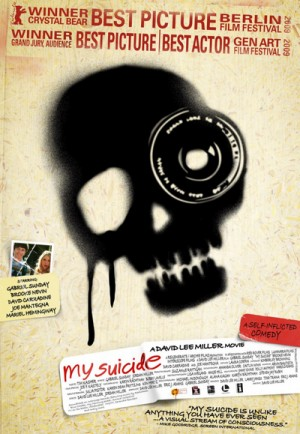 My Suicide / Archie's Final Project (2009) DVD9