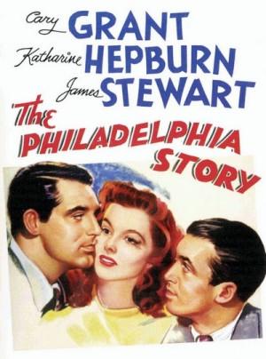The Philadelphia Story (1940) DVD9